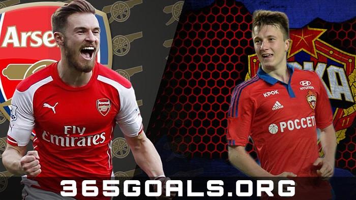 Match Preview: Arsenal 4-1 CSKA Moscow Prediction and Betting Tips | Europa League (Quarter-finals)